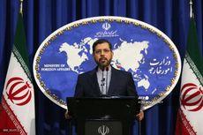Iran Tolak Pembicaraan Awal Kesepakatan Nuklir dengan AS dan UE