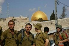 Israel Cabut Batasan Usia bagi Pengunjung Masjid Al Aqsa