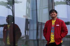 Bermain Sekuel Film Jadi Beban di PundakJoshua Suherman