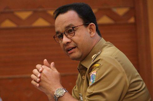 Untuk Pilih Wakil Gubernur DKI, Anies Disarankan Tiru Cara Ahok