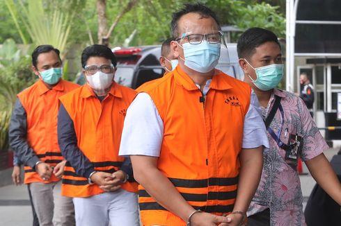 Kasus Suap Ekspor Benih Lobster, KPK Dalami Pemberian Uang kepada Edhy Prabowo