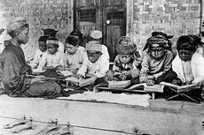 Sejarah Pondok Pesantren dan Perjuangan Kemerdekaan