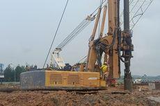 Triniti Percepat Konstruksi Proyek yang Bisa Ditempuh 45 Menit dari Singapura