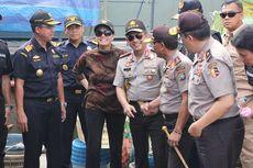 Kapolri: Sabu Diproduksi di Perbatasan China Daratan dan Myanmar