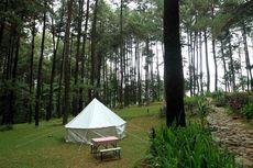 5 Camping Ground di Sentul Bogor, Kunjungi Setelah PPKM Darurat