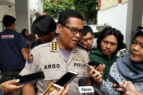 Laporkan Kasus Order Fiktif, Go-Jek Ingin Jaga Citra Mitra Pengemudi