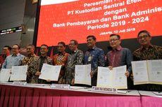 Incar Investor Daerah, KSEI Bakal Gandeng BPD