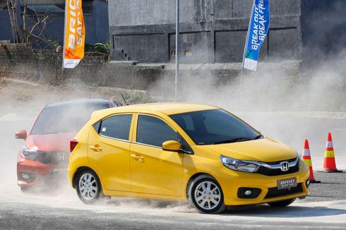 Penjualan Mobil Murah Masih Suram di Agustus 2019