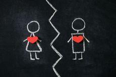 10 Tanda Hubungan dengan Pasangan Sudah Di