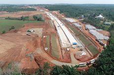 Percepat Proyek Tol Trans Sumatera, HK Optimalisasi PMN Rp 11 Triliun