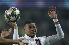 Legenda Newcastle United Ingin Kylian Mbappe Pindah ke Liga Inggris