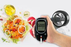 Waspada, Diabetes Tak Hanya Mengancam yang Punya Riwayat Keturunan