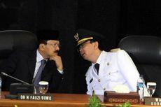 Foke: Beri Kesempatan Jokowi-Basuki Kerja