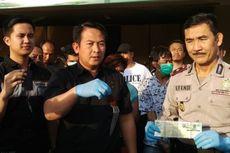 Satu Pencopet di Angkot yang Tewaskan Penumpang Masih Buron