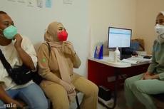 Nathalie Holscher Periksa Kehamilan, Diperingatkan Sule dan Dokter