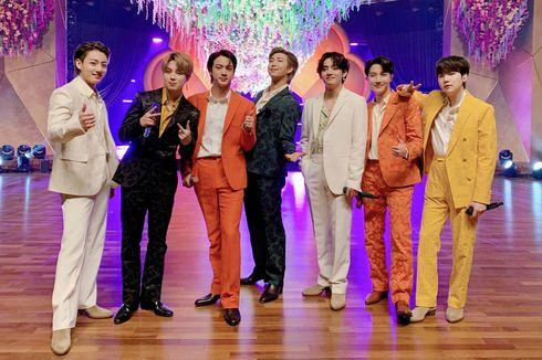 BTS Mendapat Anugerah Warga Negara Kehormatan di Shakopee, Minnesota