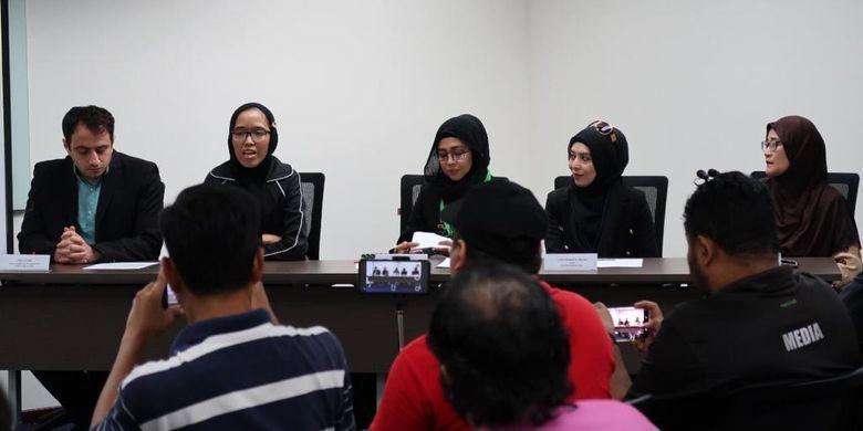 Launching Markamarie Malaysia pada akhir bulan Februari 2020.
