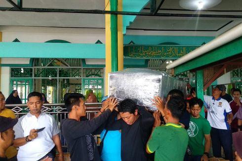Dua Tukang Ojek Tewas Ditembak KKB di Kabupaten Puncak Dievakuasi ke Timika