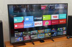 Begini Cara Memasang Aplikasi di Android TV