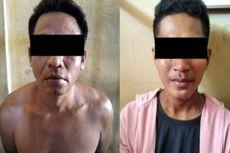 Tak Kapok, Residivis Spesialis Pencuri Toko Sembako Ditangkap