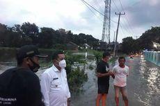 Diduga Sebabkan Banjir di Bengle Karawang, Wabup Aep Panggil 4 Pengembang Perumahan