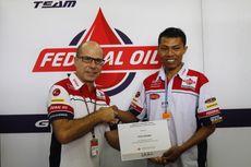 Cerita Mekanik Terbaik Federal Oil yang Sibuk di Paddock Moto2