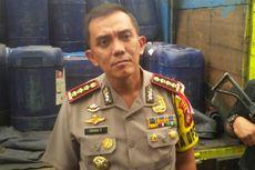 Amankan Natal di Bandung, 2.300 Personel Diterjunkan