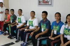 Proses Seleksi Anggota Paskibraka 2016 Dimulai