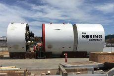 Elon Musk: Hyperloop Siap Dibangun dari New York ke Washington DC