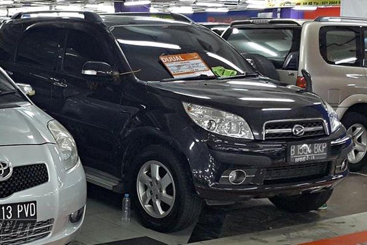 Mobkas SUV