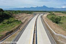Kantongi SK Operasi, Tol Pertama di Aceh dan Sulawesi Utara Siap Dibuka