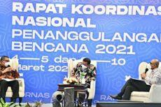 Wagub Riau Sebut Kebakaran Hutan Diduga Ulah Bandar Narkoba