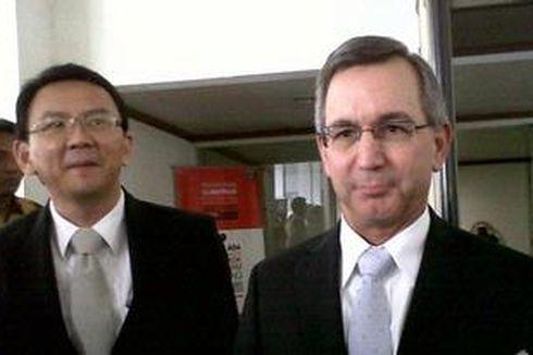 Jokowi Persilakan Pengusaha Amerika Berinvestasi di Jakarta
