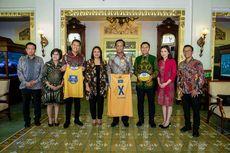Sri Sultan Sambut Positif Hadirnya DBL Academy di Yogyakarta