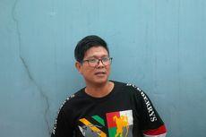 Tobat, Andika Eks Kangen Band Kini Selektif Pilih Teman