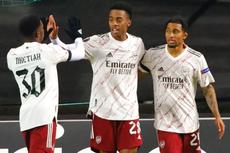 Link Live Streaming Arsenal Vs Rapid Wina, Kick-off 03.00 WIB