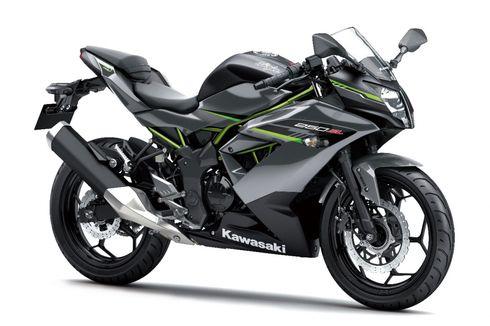 Kawasaki Ninja 250SL Turun Harga, Kok Bisa?