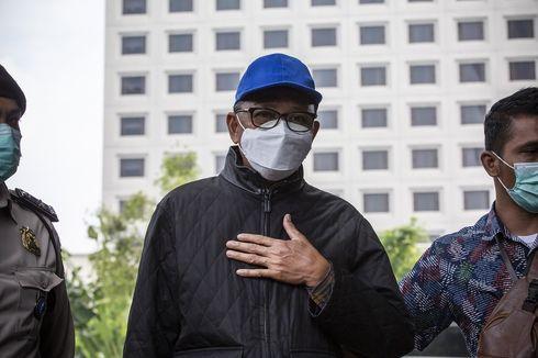 Ditangkap KPK, Gubernur Sulsel Nurdin Abdullah: Sama Sekali Tidak Tahu, Demi Allah