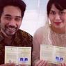 Menikah di Tengah Pandemi Corona, Gitaris Lyla Tetap Bahagia