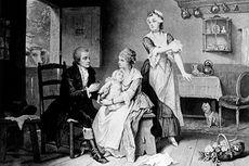 Hari Ini dalam Sejarah: Vaksin Cacar Pertama Diberikan ke Manusia