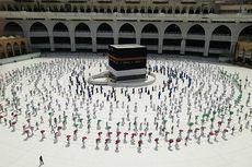 Arab Saudi Kembali Batasi Haji Tahun Ini, Berikut Syarat Pesertanya