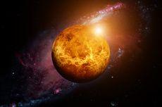 Mengapa Terkadang Merkurius dan Venus Bisa Disaksikan Pagi atau Sore Hari?