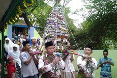 Ketupat Sumpil, Simbol Hubungan Tuhan dan Manusia dalam Perayaan Maulid Nabi
