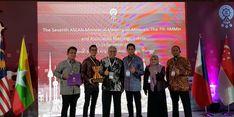 Perusahaan Mineral ASEAN Harus Siap Hadapi Era Ekonomi Rendah Karbon