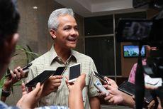 Ganjar Pranowo Tetapkan UMP Jawa Tengah Rp 1,6 Juta