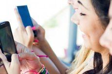 Penjualan Ponsel di Toko Online Terbantu