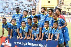 Liga 1, Penyebab Persib Sering Terseok pada Awal Musim Kompetisi