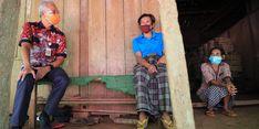 Ditinggali Lebih dari Setengah Abad, Rumah Ini Dapat Bantuan Renovasi dari Pemprov Jateng