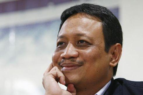 Profil Cak Kardi, Wajah Lama yang Dipilih Kembali Jadi Stafsus Jokowi