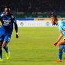 Beda Atmosfer Liga 1 dan Liga Islandia di Mata Striker Persib Bandung